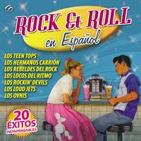Rock & Roll en Español (20 Éxitos Indispensables) — сборник