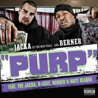 Purp Remix Ft. Jacka — The Jacka and Berner