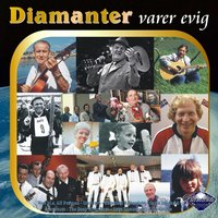 Diamanter - Diamanter Varer Evig — сборник