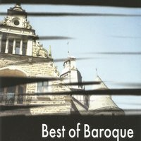 Best of Baroque — Benedetto Marcello, Александр Титов, Saulius Sondeckis, Lithuanian Chamber Orchestra, Leo Korchin