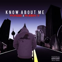 Know About Me — FONZIE, Ruben V