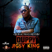Easy Fi Dead - Single — Jigsy King
