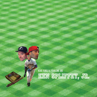 The Ken Spliffey, Jr. EP — Kool Karlo & Folklore