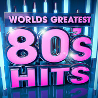 40 Worlds Greatest 80's Hits - The Only 80s Hits Album You'll Ever Need ! — Chart Hits Allstars