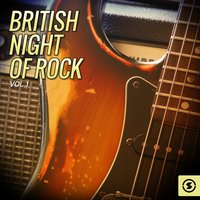 British Night of Rock, Vol. 1 — сборник