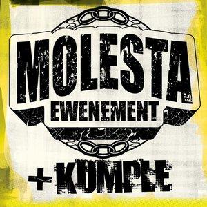 Molesta Ewenement - DJ B Track