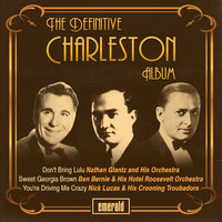 The Definitive Charleston Album — Paul Whiteman & His Orchestra