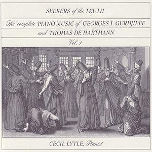 Cecil Lytle, Thomas de Hartmann, Georges I. Gurdjieff - Rituals of a Sufi Order: Part 4
