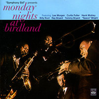 Monday Nights At Birdland — Ray Bryant, Hank Mobley, Curtis Fuller, Lee Morgan, Tommy Bryant, Billy Root