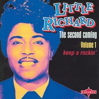 The Second Coming, Vol. 1 — Little Richard