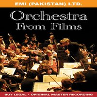Orchestra From Films — сборник