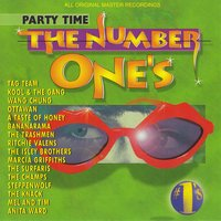 The Number One's: Party Time — сборник