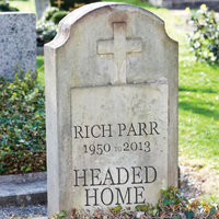Headed Home — Rich Parr