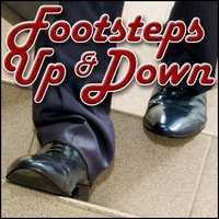 Footsteps - Up & Down: Sound Effects — Sound Effects Library