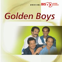 Bis - Jovem Guarda — Golden Boys