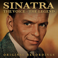 The Voice - The Legend — Frank Sinatra