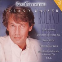 StarCollection — Roland Kaiser