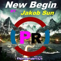 New Begin - Single — Jakob Sun