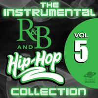 The Instrumental R&B and Hip-Hop Collection, Vol. 5 — The Hit Co.