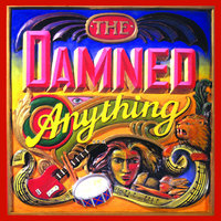 Anything — The Damned