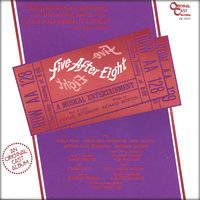Original Cast Recording — FIVE AFTER EIGHT