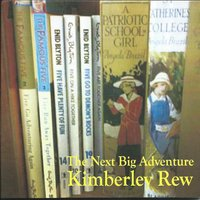 The Next Big Adventure — Kimberley Rew