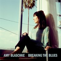Breaking the Blues — Amy Blaschke