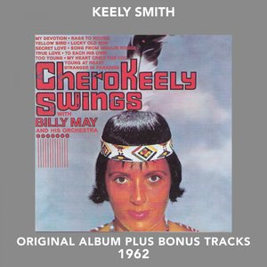 Keely Smith, Orchestra Billy May - To Each His Own
