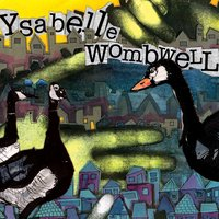 Ysabelle Wombwell — Ysabelle Wombwell