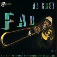 Fab — Jon Hendricks, Clark Terry, Al Grey, Norman Simmons