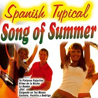 Spanish Typical Song of Summer — сборник
