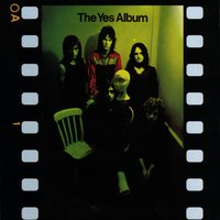 The Yes Album — Yes