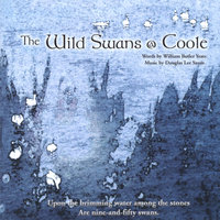 The Wild Swans @ Coole — Douglas Lee Saum / William Butler Yeats
