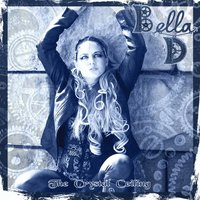 The Crystal Ceiling — Bella D