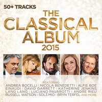 The Classical Album 2015 — сборник