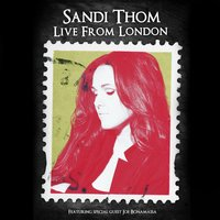 Live from London (2010) — Joe Bonamassa, Sandi Thom, Marcus Bonfanti
