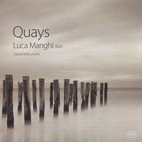 Quays — David Kelly, Luca Manghi