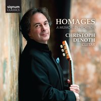 Homages: A Musical Dedication — Christoph Denoth