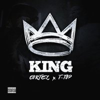 King — Cortez, T-TOP