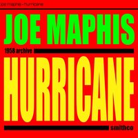 Hurricane — Joe Maphis