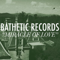 Miracle of Love: A Bathetic Records Compilation — Angel Olsen