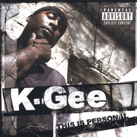 This Is Personal — K.G.