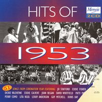 Hits of 1953 — Various Artists - Memoir Records