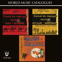 World Music Catalogues — сборник
