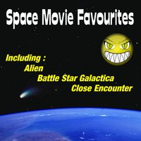 Space Movie Favourites — The Space Movie Orchestra