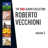 The EMI Album Collection Vol. 2 — Roberto Vecchioni
