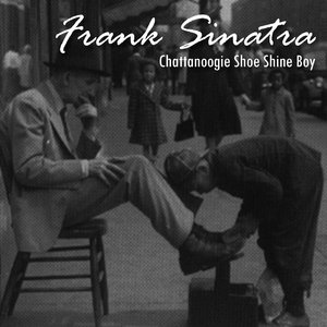 Frank Sinatra - Night And Day - Blackpool Opera House 1953