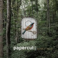 Pockets of Silence — Papercut (GR)