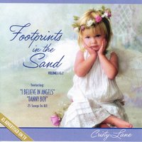 Footprints In The Sand — Cristy Lane