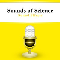 Sound Effects - Sounds of Science — Nippon Broadcasting System